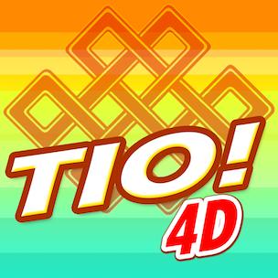 Tio! 4D