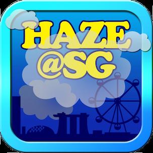 Haze@SG