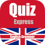 Quiz Express – English Grammar