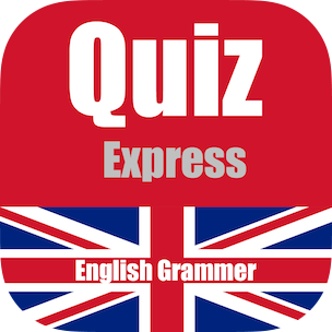 Quiz Express – English Grammar